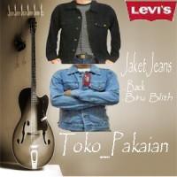 Jaket levis Jeans Jaket Levis Basic Premium Jaket Jean