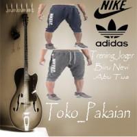 Celana Jogger PENDEK Nike Celana Jogger joger sweatpants Training
