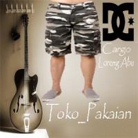 Celana Cargo Cargo Pendek SHORT Cargo Pants Premium Army Loreng