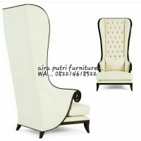 wing chair cantik