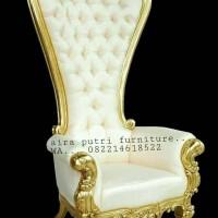 syahrini chair...