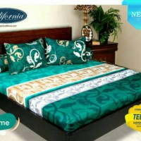 SPREI CALIFORNIA / MY LOVE KING 180 X 200 ESME/SEPRAI/SPREI MYLOVE