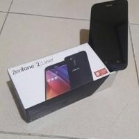 Asus Zenfone 2 Laser 5 Inchi + Free Headset Samsung Original