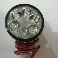 harga Lampu sorot LED cree 6 titik tembak waterproof offroad motor mobil Tokopedia.com