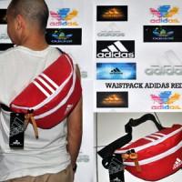 Waist bag / Waistpack / Tas Pinggang Adidas Classic