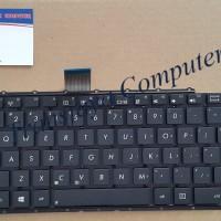 Keyboard Notebook Keyboard Asus X401, Asus X401A, Asus X401U Hitam