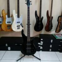 bass ibanez sdgr hitam