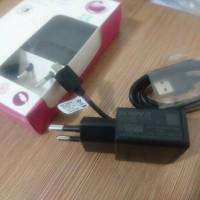 Charger Sony Xperia M2 Aqua Ep800 Original
