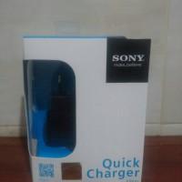 Charger Sony Xperia E1 Ep880 Original