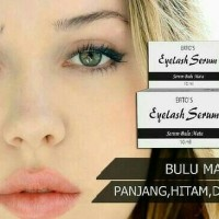 ertos serum bulu mata