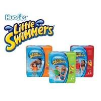 harga Huggies Little Swimmers (pack) Tokopedia.com