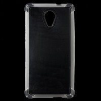 TRANSPARENT TPU WIKO ROBBY CLEAR
