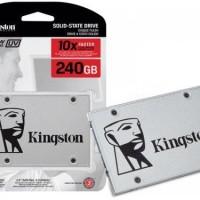 "Solid State Drive / SSD KINGSTON SSDNow SUV400 / UV400 2.5"" 240GB Sata3"
