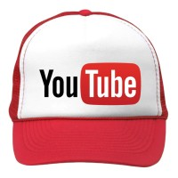 Topi Anak Trucker Hat Youtube