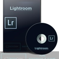 Adobe Photoshop Lightroom CC 2015