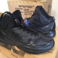 harga Sepatu Basket SPOTEC HORNETS Size 44-46 Tokopedia.com