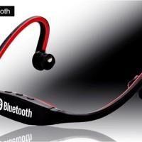 Headset Sport Bluetooth Headset Mp3 Bluetooth