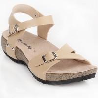 harga Sandal Wanita flat Sandal model Selop cewek cantik lucu blk  12 Tokopedia.com