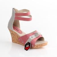 harga Wedges, Sepatu Sandal Wanita, Lucu |blk| 29 Tokopedia.com