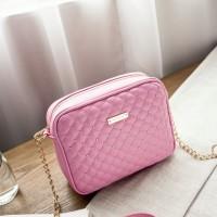 Tas Wanita Import - JIMS HONEY Ting Ting Bag (Soft Pink)