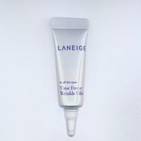 laneige time freeze wrinkle filler 3 ml
