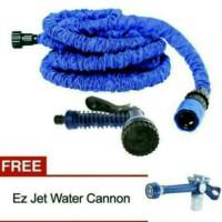 Jual Selang Magic / Semprotan air + Ez jet Water Canon Murah