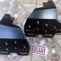 Falcon Modular Side Bracket for Suzuki Inazuma GW250 2012-up
