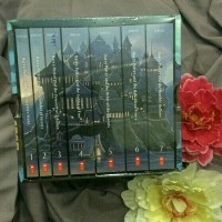 Jual Harry Potter Special Edition Paperback Box Set (English) Murah
