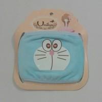 harga Masker Penutup Hidung Mulut Anti Debu Asap Polusi Hijab Doraemon Tokopedia.com