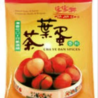 Cha Ye Dan Spices / Herbal Tea Egg / Telur Teh Herbal Rebus