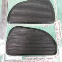 harga Karet Samping Tangki Honda Cb125 Twin-cb175 Twin Tokopedia.com