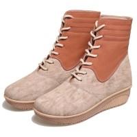 harga Sepatu Boots Wanita, Boots Cewek, Sepatu Boot Perempuan Bagus Bda 801 Tokopedia.com
