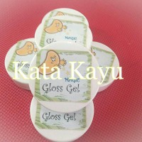 Jual Magic Potatow Gel/ Magic Gloss Gel (Gel Transfer Photo ke Kayu) Murah