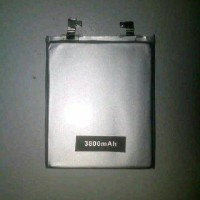 Baterai Batre Battery Alcatel One Touch idol X 6040A 6040D 3800mah