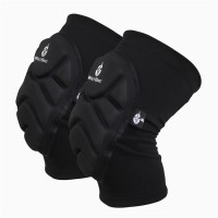 Wolfbike Knee Pad Pads Kneepad Protector Pelindung Lutut Olahraga