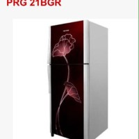 harga FREE ONGKIR* Kulkas Polytron Lemari Es 2 pintu Belleza Series PRG-21BG Tokopedia.com
