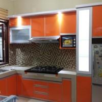 Jual Kitchen set minimalis / Interior Bandung / Mebeul Bandung Murah