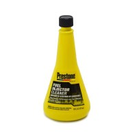 PRESTONE FUEL INJECTOR CLEANER 473 ML