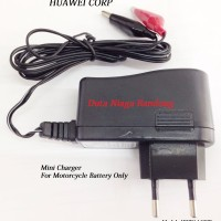 Battery Charger Mini 0.8A. HUAWEI