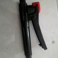 kran spray gun tangki elektrik CBA