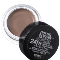 MAYBELLINE EYE STUDIO COLOR TATTOO 24HR EYESHADOW ( Tough as Taupe)