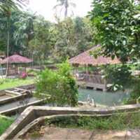Resort Sungai Kebun Ciawi