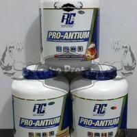 BPOM DNI NEW Pro Antium ProAntium RonnieCole Ronnie Coleman Whey