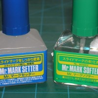 Mr Mark Softer + Mr Mark Setter Set - Mr Hobby