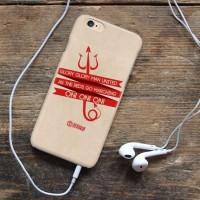 Glory glory MU The Red Devil Custom Case Xiaomi Note 3 Pro iPhone
