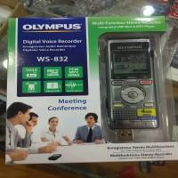 OLYMPUS VOICE RECORDER WS832 MURAH! | Grosir!