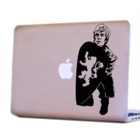 Sticker Macbook Pro and Air Game of Thrones House Lannister- Rina Shop