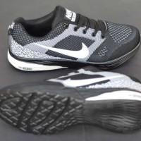 harga Sepatu Pria Sneakers Nike Vegasus Flynite Made In Vietnam Asli Import Tokopedia.com