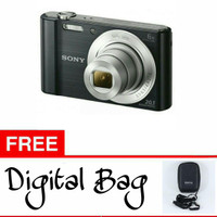 SONY DSC W810 FREE HARD CASE
