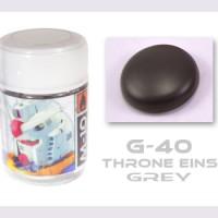 ANAHEIM LACUER PAINTS G-40 THRONE EINS GREY